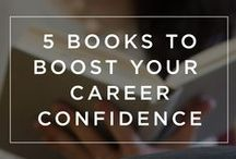 Great Career Advice Books / If you're serious about your career, you need to reead these amazing books!