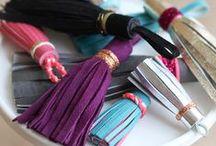 ► DIY - Cuir / Inspiration et Technique sur cuir Tuto DIY Leather