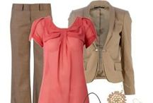 Work Outfits / Great work outfit ideas!