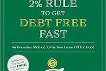 The 2% Rule to Get Debt Free Fast ⏰