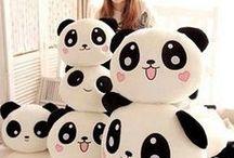 Cute Plushies and Stuffed Animals