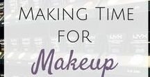 Beauty and Fashion Tips / Moms can forget to take care of themselves. This board will help you find beauty tips, make-up hacks and women's fashion.