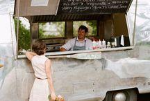 Airstream Foodcourt