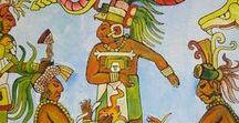 Amérique pré-colombienne / Codex de Paris