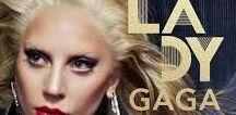 Lady Stefani Germanota ♥♥♥♥♥ / Artiste accomplie, belle au naturel, ses excentricités font parfois oublier qu'elle possède une voix magnifique et qu'elle chante à la perfection.