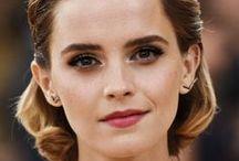 Emma Watson ♥♥♥♥♥ / Une actrice précoce et talentueuse et une belle personne, qui met sa notoriété au service de nobles causes.