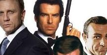 James Bond et Cie