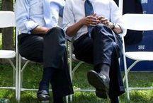 Barack + Joe 4EVA