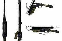 rwby fegyverek