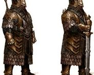 törpök és vikingek