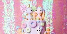 Unicorn wedding ideas / Unicorn wedding  Kawaii wedding