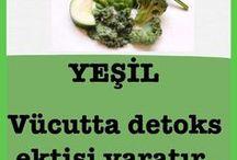 diyet detox