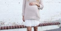 Mama style / Mama style, maternity fashion, mother outfits
