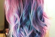 Cheveux ♀️