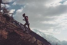 Outdoor training / Training is much more fun outdoors! Get inspired!