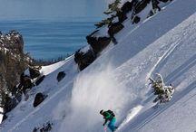 Ski resorts / Find your skiresort