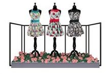 Aprons! Cute Retro Vintage aprons / Cute aprons, Vintage Aprons, retro aprons, sexy aprons, aprons for every occasion