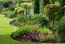Welcome to my Garden~ / by Kriste Maurer Rutkowski