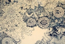 treasured textiles / by Patricia Dirkes