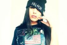 Saints and Sinners  / by SINSTAR CLOTHING