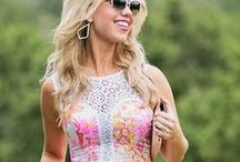 Style Seen / by Lilly Pulitzer