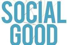 Social Good {Give}
