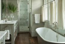 Bathrooms / by Amy Gibbons Blevins