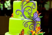 COOL CAKES! / by Jennifer Smith