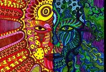 ARTSY! / by Jennifer Smith