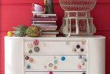 Diy Furniture / by Becky Childers