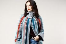 Knitcouture / Couture meets knitwear
