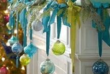Christmas Holiday Ideas~ / by Kriste Maurer Rutkowski