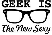 Geek lifestyle