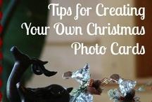 Christmas {Crafts}