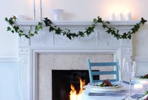 Holiday {Decor} / by Blissfully Domestic