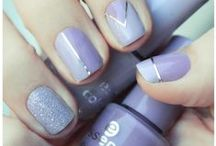 Purdy nails / The best colours and the best designs