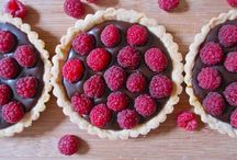 Pie/Tarts / by Lori Pike