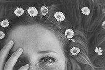 Beautiful faces / by Alyssa Campbell