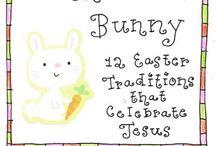 CHRIST is RISEN! / by Lyndsey Chandler