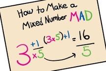 Math Mavens / by Beth Wiener Melnick