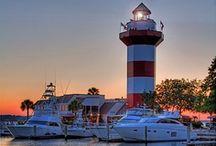 Hilton Head Island, SC / Place we love to go!