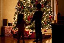 Christmas / Things I love