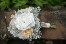 Bouquets / Get ready for some drop dead gorgeous wedding bouquet ideas from our favorite floral designers. I'm pretty darn sure that these lush bouquets will leave you speechless. Take a look! / by TaniaKnowsBest™