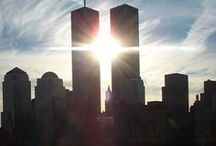 World Trade Center-9/11-We will never forget / All things WTC and 9/11 / by Marilyn Tolnai