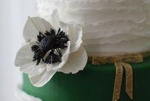 Wedding cakes / Torten