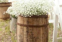 TREND: Barn/Wood/Holz/Scheune