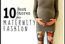 Pregnancy Style / by Sarah Huffman