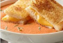 Warm Comforting soup recipes / comfort food, yummy warm soup for those cold winter or rainy days