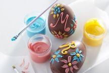 Easter / by Alessandra Rolim