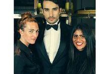 Larusmiani - VFNO 2014/2015 / Larusmiani e Sony insieme in occasione della Vogue Fashion's Night Out 2014-2015. Le foto della VFNO 2014 sono state scattate con α7, quelle della VFNO 2015 sono state scattate da Marcello Fauci con α7II.
